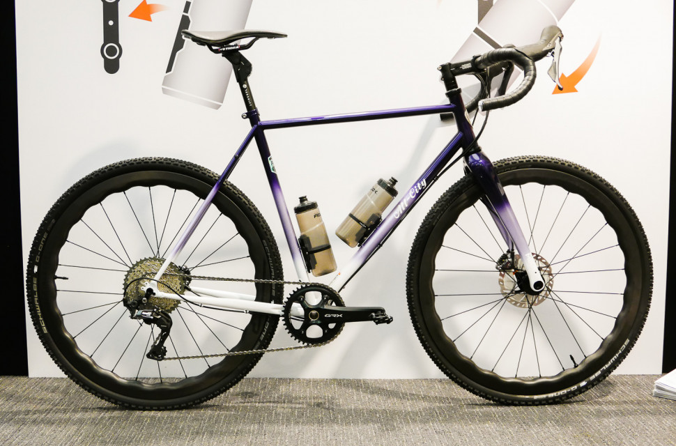 All-City Cycles launches Cosmic Stallion all-road bike