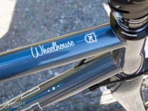 Kona Wheelhouse