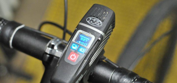 NiteRider Lumina 950 OLED Boost and Solas 100