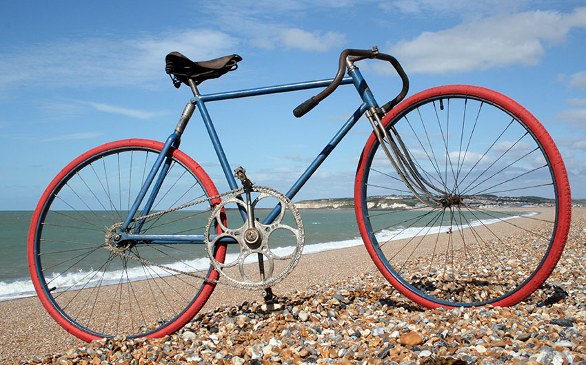 Racycle Pacemaker