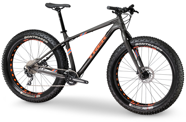 trek farley fat bike