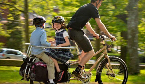 Xtracycle EdgeRunner